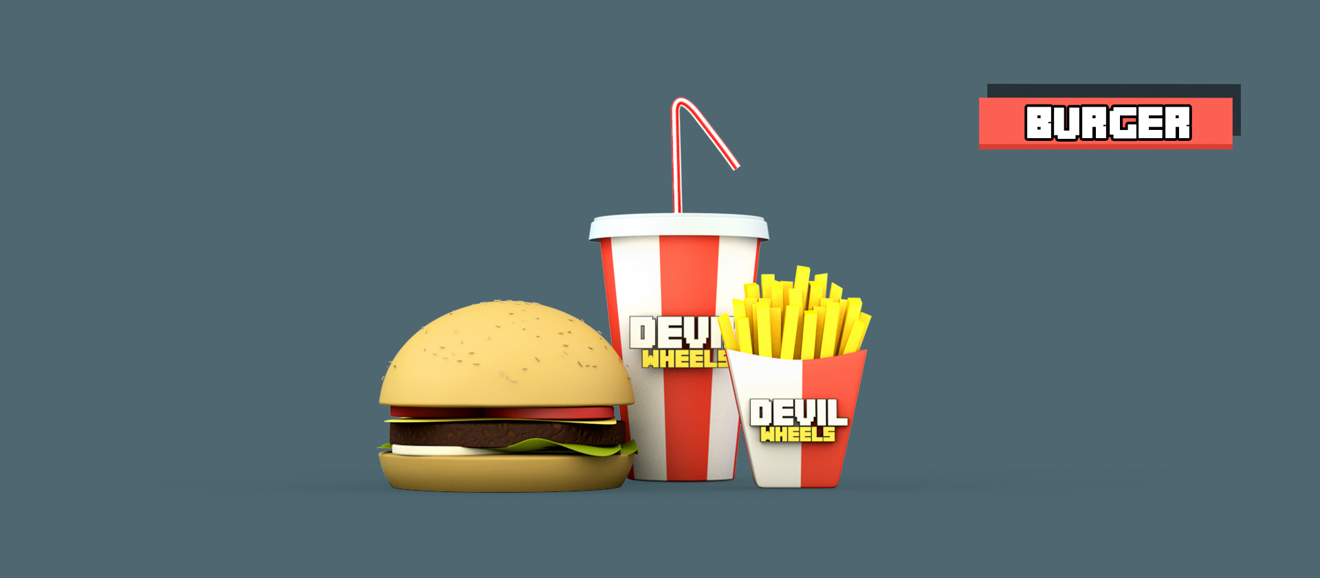 BURGER_devil_wheels_game_mrmotion_melo_domestika_tutorial_unity5